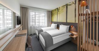 Holiday Inn Munich - Leuchtenbergring - Munich - Bedroom