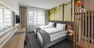 Holiday Inn Munich - Leuchtenbergring - מינכן - חדר שינה