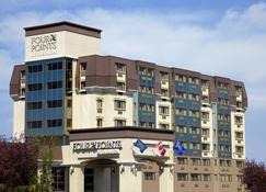 Four Points by Sheraton Edmonton South - Έντμοντον - Κτίριο