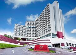 Okinawa Grand Mer Resort - Okinawa - Edificio