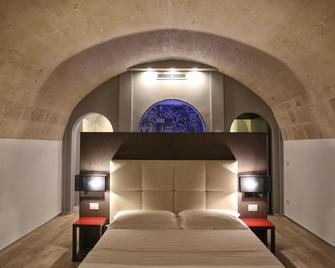 Principe Relais Suite & Spa - Gravina in Puglia - Bedroom