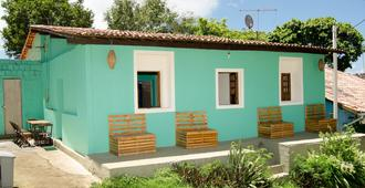 Ilha Hostel Noronha - Fernando de Noronha - Gebäude