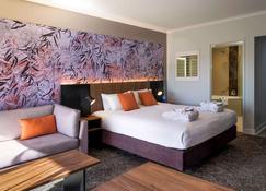 Novotel Barossa Valley Resort - Tanunda - Bedroom