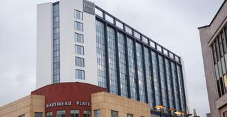 Staybridge Suites Birmingham - Birmingham - Edificio