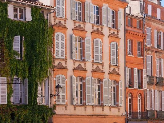 La Cour des Consuls Hôtel & Spa Toulouse - MGallery - Toulouse - Rakennus