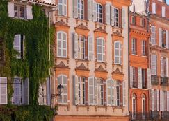 La Cour des Consuls Hôtel & Spa Toulouse - MGallery - Τουλούζη - Κτίριο