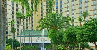 Rosen Plaza On International Drive - Orlando - Bygning