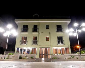 villa oltremare resort - Bagheria - Будівля
