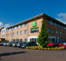 Holiday Inn Express East Midlands Airport