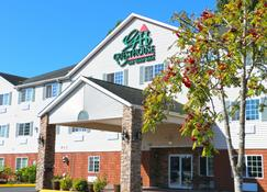 Guesthouse Inn & Suites Kelso/Longview - Kelso - Bâtiment