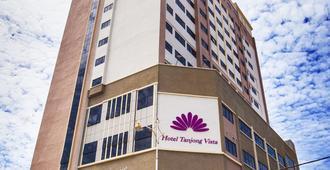 Hotel Tanjong Vista - Kuala Terengganu - Building