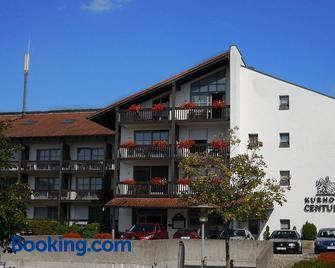 Hotel Fortuna - Neustadt an der Donau - Building