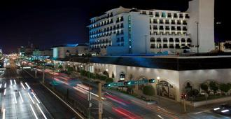 HS Hotsson Hotel Leon - León - Gebäude