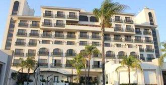 HS Hotsson Hotel Leon - León - Bygning