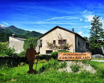 Cascina Roland - Villar Focchiardo - Building
