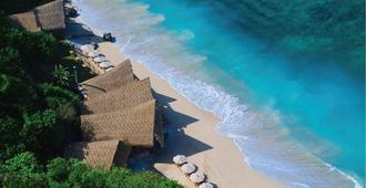 The Ungasan Clifftop Resort - South Kuta - נוף חיצוני