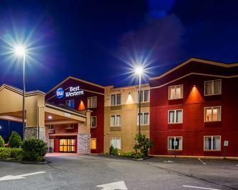 Best Western Providence-Seekonk Inn - Seekonk - Gebouw