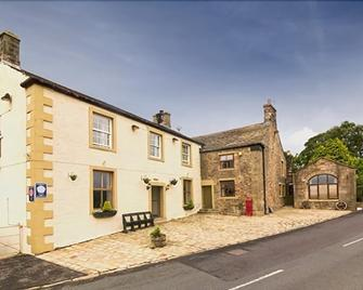 The Red Pump Inn - Clitheroe - Building
