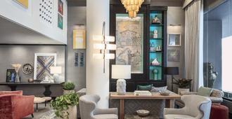 Hotel Triton - San Francisco - Lounge