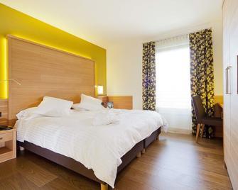 Viridis Hotel - Romallo - Bedroom