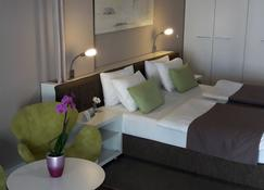 Adresa Suites - Belgrade - Bedroom