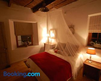 Ta Mala's Cottage - Prince Albert - Schlafzimmer