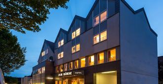 Hotel zur Börse - Hameln - Gebäude