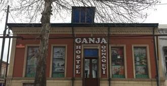 Ganja Hostel - Gyandzha