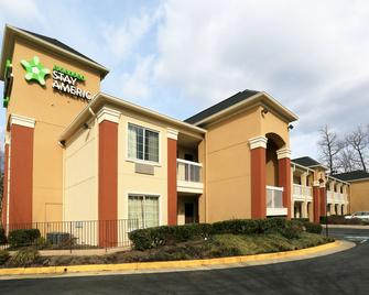 Extended Stay America - Washington, D.C. - Fairfax - Fair Oaks - Fairfax - Building