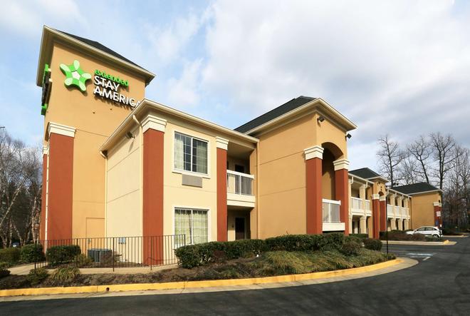 Extended Stay America - Washington D.C.- Fairfax - Fair Oaks - Fairfax - Building