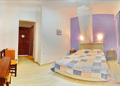 Aretousa Hotel - Skiáthos - Sovrum