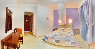 Aretousa Hotel - Skiathos - חדר שינה