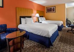 羅德威酒店 - 法耶特維爾 - 費耶特維爾(北卡羅來納州) - 臥室