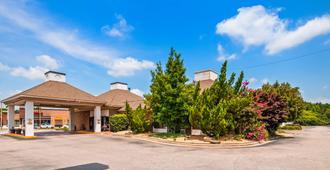 SureStay Plus Hotel by Best Western Fayetteville - Fayetteville