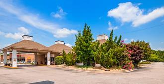 SureStay Plus Hotel by Best Western Fayetteville - פאייטוויל