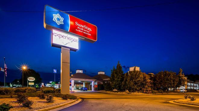 羅德威酒店 - 法耶特維爾 - 費耶特維爾(北卡羅來納州) - 建築