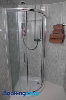 Hogs Head Hotel - Nottingham - Bathroom