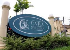 Cara Suites Hotel And Conference Centre - Клакстон Бэй - Вид снаружи