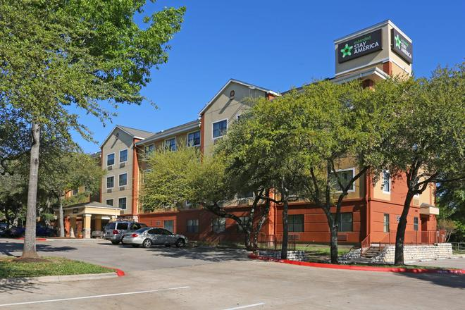 Extended Stay America - Austin - Northwest/Arboretum - Austin - Building
