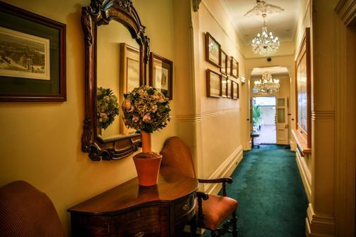 Manor Boutique Hotel Sydney - Sydney - Aula