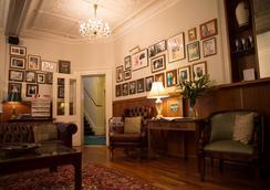 Manor Boutique Hotel Sydney - Sydney - Makuuhuone