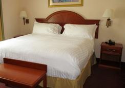 Motel 6 Brenham - Tx - Brenham - Makuuhuone