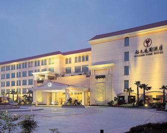 Windsor Park Hotel Kunshan - Kunshan - Building