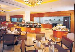 Windsor Park Hotel Kunshan - Kunshan - Restaurant
