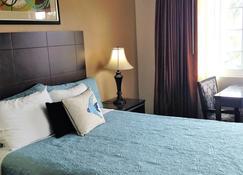 Morro Crest Inn - Morro Bay - Bedroom