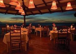 Stonefield Villa Resort - Adults Only - Soufrière - Restaurant