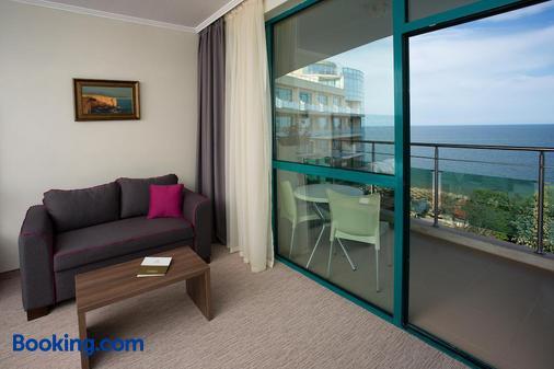 瑪琳娜大海灘式酒店 - 金沙 - 陽台