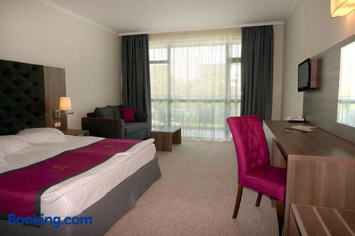 瑪琳娜大海灘式酒店 - 金沙 - 臥室