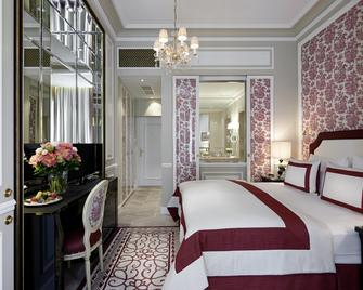 Hotel Sacher Salzburg - Salzburg - Bedroom