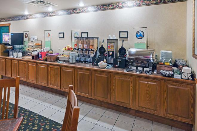 Country Inn & Suites by Radisson Chambersburg, PA - Chambersburg - Μπουφές